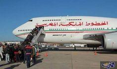 الخطوط الملكية المغربية تُوضِّح حقيقة توقيف رحلاتها نحو الدوحة: أعلنت الخطوط الملكية المغربية أن جميع رحلاتها انطلاقا من الدار البيضاء نحو…