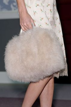 Accessory Look of the Day: Louis Vuitton