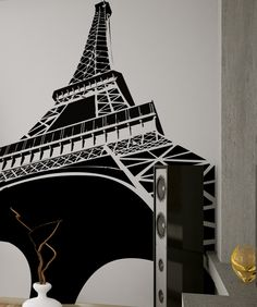 Some very cool ideas with wall art