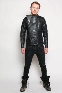 Draco Jacket