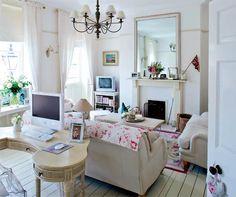 English Cottage Interiors | Renovated English Cottage | Interior Design Files