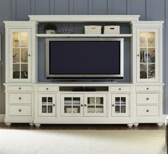 Harbor View Entertainment Center | Liberty | Home Gallery Stores