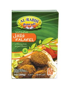 #Preparato per #falafel Al-Rabih! #cena #fingerfood #vegetale #vegan #vegetariano #libanese #fave #ceci