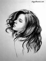 exercise 2 on the hair by alinamilitaru Front Hair Styles, How To Draw Hair, Pencil Drawings, Deviantart, Artist, Painting, Image, Exercise, Ejercicio