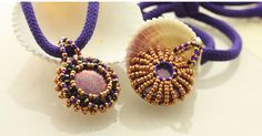 Sleepless Beader Necklace Seed Beads Jewelry Making Beaded Component