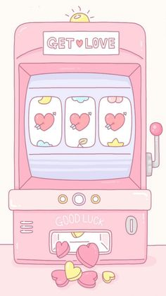 Image discovered by 🍥🐰MιssCαһ🐰🍥. Find images and videos about cute, pink and wallpaper on We Heart It - the app to get lost in what you love. Soft Wallpaper, Kawaii Wallpaper, Tumblr Wallpaper, Aesthetic Iphone Wallpaper, Cartoon Wallpaper, Aesthetic Wallpapers, Wallpaper Iphone Cute, Kawaii Drawings, Cute Drawings