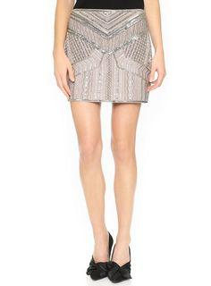 itzel skirt