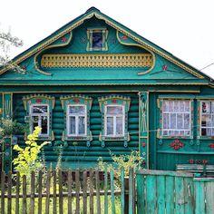 Vladimir Region, Russia.