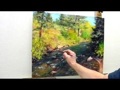 Blog | Master Oil Painting | Bill Inman Art – Your Window to a Beautiful World!