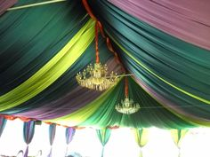 Reception, Green, Ceremony, Blue, Brown, Bridesmaids, Gold, Tent, Draping, Inside, Classy party rentals