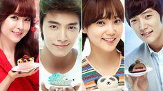 6 of 10 | Panda and Hedgehog (2012) Korean Drama - Romantic Comedy | Lee Donghae & Choi Jin Hyuk