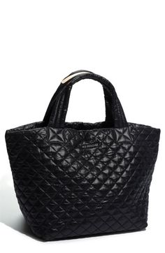 MZ Wallace 'Small Metro' Tote available at #Nordstrom