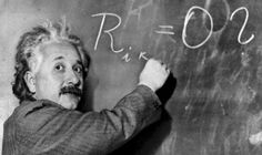 1. 'Albert Einstein' is an anagram of 'Ten elite brains'.  2. Einstein worked at the Swiss patent office when the makers of Toblerone applied for a patent but it is not true that he signed the Toblerone patent.  3. On seeing him, Einsteins grandmother is said to have muttered, SDLqMuch too fat, much too fat.SDRq  4. In 1902, when still 16, Einstein was father to a baby daughter Lieserl born to Mileva Maric, whom he married in 1903.  5. Nothing is known of what became of Lieserl, though both…