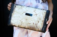 PR Girl for Kent Stetson Handbags.