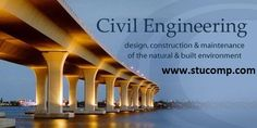 Experts are very skill full & well qualified. Day to day market getting reach in very high competition , everyone wants to see itself the best , in this case #civil #engineering #assignment help  are coming from students , you should anxiety  & stress full mood because at any cost you want to get good score we are always there for you. http://www.stucomp.com/blog/go-ahead-for-good-career-growth/