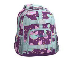 Mackenzie Small Backpacks | Pottery Barn Kids