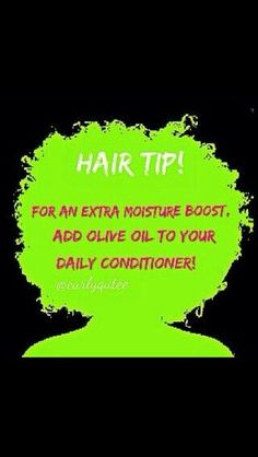 Love these hair tips