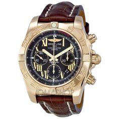 Breitling Chronomat 44! £30,039.99 Blowabag.com #Breitling #Watches #WatchPorn #Blowabag