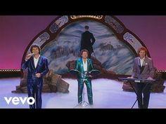Aber Dich gibt's nur einmal für mich (Melodien für Millionen 23.01.1994) (VOD) - YouTube
