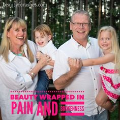 """Beauty wrapped in pain and brokenness by Carol Alexander. The moment was almost surreal as I listened to the doctor's words. """"There are risks with this surgery . . . your husband can die or suffer brain damage."""" S Word, Hard Times, Surgery, Brain, Husband, Posts, In This Moment, Couple Photos, Blog"""