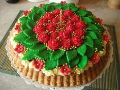 Torta anyunak! :)
