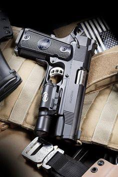 Operators 45 #1911 #handguns