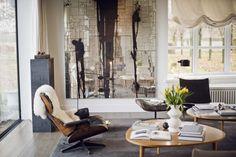 Freunde von Freunden — Xavier & Karin Donck — Architect & Interior Designer, Home, Deinze, Ghent — http://www.freundevonfreunden.com/intervi...