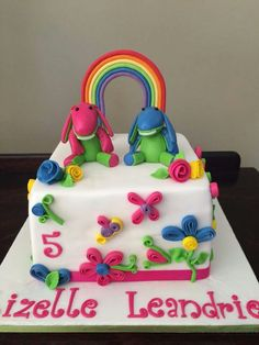 Lollos en Lettie Birthday Cake, Desserts, Food, Tailgate Desserts, Deserts, Birthday Cakes, Essen, Postres, Meals