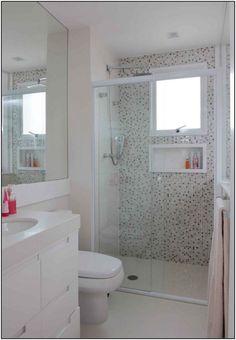 40 beautiful bathroom color scheme ideas for small & master bathroom 19 Bathroom Color Schemes, Small Bathroom Decor, Bathroom Interior, Small Bathroom Makeover, Bathroom Decor, Bathroom Design Luxury, Bathroom Design Small, Bathroom Remodel Designs, Bathroom Interior Design