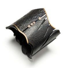 Jaclyn Davidson cuff http://crafthaus.ning.com/
