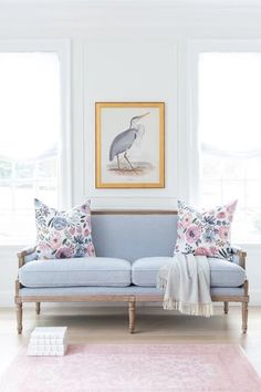 Muted Colors- Home Decor 2017 Top Home Design Trends of 2017