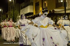 Festival de las Calaveras, Aguascalientes, Mexico  @Softtek