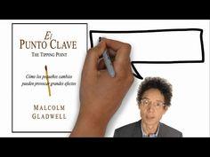 El Punto Clave (Malcom Gladwell) - Resumen Animado - Cllic en el enlace para leer artículo completo y ver el vídeo: https://plus.google.com/+JoseLuisYañezGordillo/posts/Lr1ZFcLH2sf