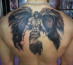 Download Free Angels Tattoos Photos Best Tattoos In The World to use and take to your artist.