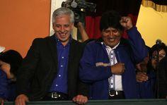 El 52 % de los bolivianos rechaza modificar la Constitución, según un sondeo | Radio Panamericana