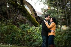 Larsen Apple Farm--Apple Hill   Mel and Erick are in the midst of planning their December wedding and I whisked…