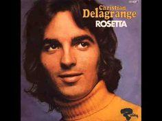Christian Delagrange - reviens mon amour,reviens