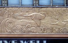 art deco bas relief sculpture   Recent Photos The Commons Getty Collection…