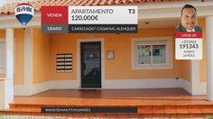 Mário Simões / Vende Apartamento T3 / Carregado e Cadafais, Alenquer. Re...