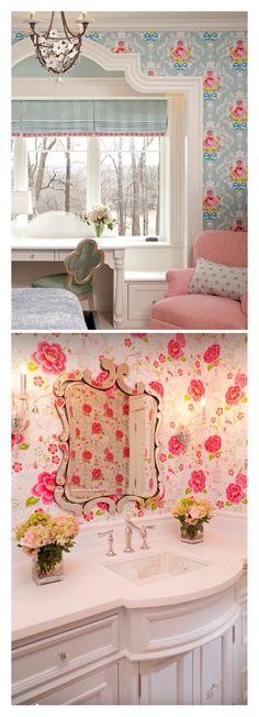 Luxury teenager retreat- Girls bedroom & Ensuite ⭐️Houzz