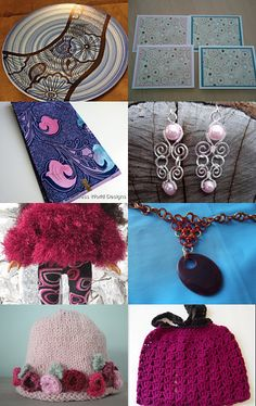 Swirl and Spin by Amy Carden--Pinned with TreasuryPin.com