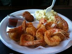 Crawfish Shack Seafood
