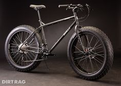 Surly Moonlander - I need one of these!