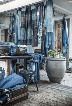 ©️️️ Paulina Arcklin | THE SECRET SOUK - BLUE BAZAAR IN AMSTERDAM AT HARVEST&CO OCT 22ND - NOV 7TH http://www.thesecretsouk.com