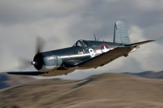 F4U Corsair!!! Whistling death from above!!!