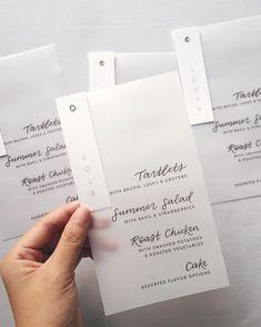 How To Choose A Tasty Wedding Menu – Wedding Candles Ideas Beach Theme Wedding Invitations, Wedding Menu Cards, Wedding Fonts, Wedding Invitation Wording, Wedding Stationery, Destination Wedding Themes, Simple Beach Wedding, Fancy Fonts, Wedding Designs