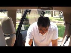 Burning pizza video warns how summer heat turns cars into ovensIn public safety clip, celebrity chef highlights dangers of leaving children in parked vehicles; 16 kids have died this way in Israel since 2008BY RENEE GHERT-ZAND May 28, 2015