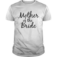 Mother of the Bride Tank Womens Longer Length Fitted Tank