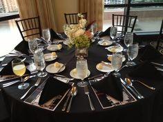 Tis the Season for Business Etiquette Dinners