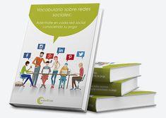 Vocabulario de redes sociales Marketing Digital, Monopoly, Socialism, Vocabulary, Wedges, Create, Thanks